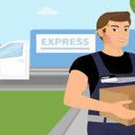¿Qué trabajo realizan los Courier?
