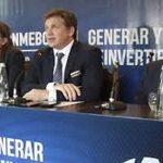 Derechos televisivos en el fútbol uruguayo un negocio muy atractivo