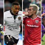 Representantes de futbolistas en Sudamérica más importantes