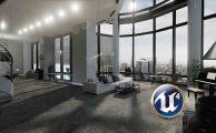 ¿Sabes en qué consiste el curso de Unreal Engine?