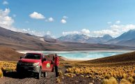Rent a car en Bolivia: la mejor guía