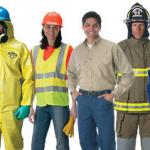 Beneficios de utilizar ropa de seguridad para el trabajo