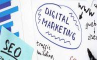 Identifica qué trabajo realizan las agencias de marketing digital