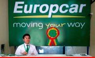 Empresa Europcar Bolivia para el alquiler de autos