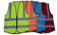 Ropa segura y cómoda garantiza la seguridad laboral