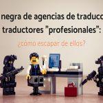 Cómo funcionan las agencias de traducción