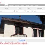 Inmobiliaria Ricardo Gorga  una de las mejores alternativas