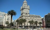 Empresas que brindan servicios de excursiones en Uruguay