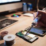 GSM para el servicio técnico de celulares