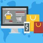 Tres sitios donde realizar compras online internacionales