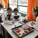 ¿Qué es la educación no tradicional en Uruguay?