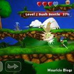 Juegos en Android de aventuras
