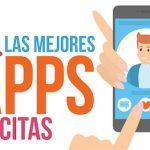 Las cuatro mejores Apps para citas digitales