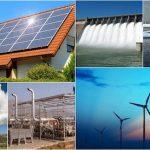 Entorno de precios competitivos de la energía renovable