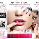 ¿De qué se trata la app YouCam Makeup?