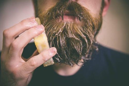 shampoo barba