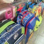 Particularidades de la venta de mochilas en Uruguay