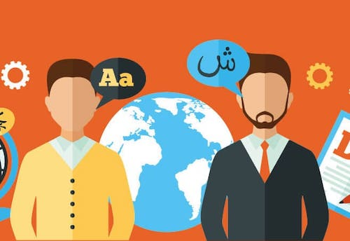 agencias traducciones
