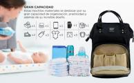 mochiles maternales