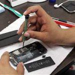 Especialistas en pantallas y baterías de celulares
