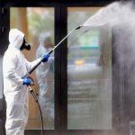 La función del servicio de desinfección de ambientes para el coronavirus