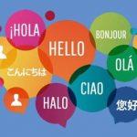 Descubre los beneficios de tener un sitio web en varios idiomas