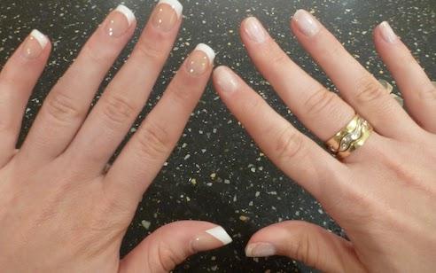 Nailene Daily Wear uñas postizas