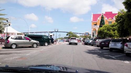 servicios de alquiler de autos en Curacao