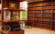 estudios de abogados