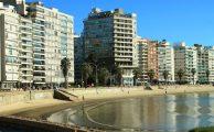 Alquiler y venta de casas y apartamentos en Pocitos