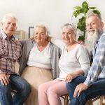 Beneficios de contar con residencias para adultos de calidad