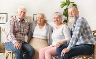 residencias adultos mayores