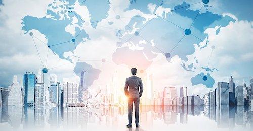 funciones de los consultores internacionales