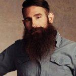 El shampoo uno de los mejores productos para cuidar la barba