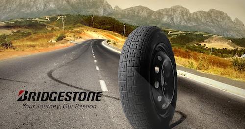 Bridgestone neumaticos