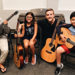 Dónde tomar clases de guitarra en Montevideo: Conoce las mejores escuelas