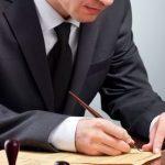 Beneficios de contar con un estudio notarial: Conócelos todos