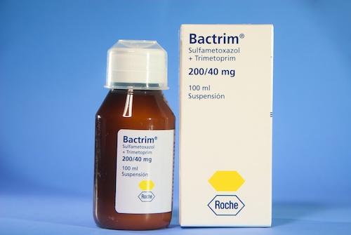 Bactrim Forte
