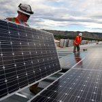 La importancia de utilizar la energía solar ¡Conoce las razones!
