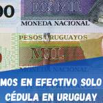 Conoce los requisitos para solicitar préstamos en Uruguay