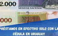 prestamos uruguay