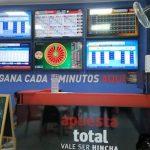 ¿De qué se trata la expansión de Apuesta Total en el Perú?