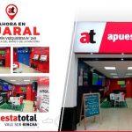 Entretenimiento rentable con Apuesta Total