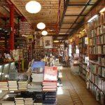 Top tres 2021 de librerías online en Uruguay
