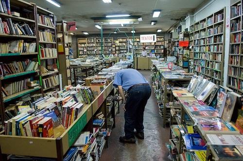 librerias online Uruguay