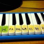 Ventajas y beneficios de aprender música para niños