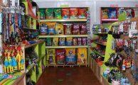 tiendas de mascotas uruguay