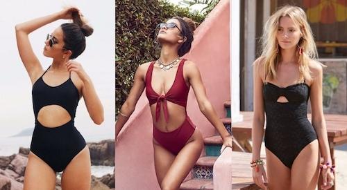 bikinis moda 2021