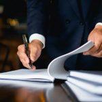 Estudios notariales y jurídicos realizan trabajos que brindan más ventajas